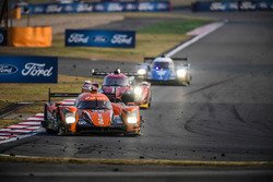 #26 G-Drive Racing, Oreca 05 Nissan: Roman Rusinov, Alex Brundle, Will Stevens