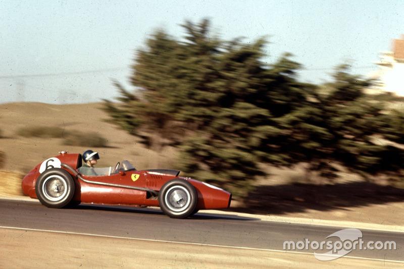 1958: Mike Hawthorn (Ferrari)