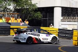 Gianni Morbidelli, WestCoast Racing, Honda Civic TCR