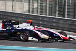 Konstantin Tereschenko, Campos Racing & Giuliano Alesi, Trident