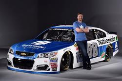 Dale Earnhardt Jr. livery announcement