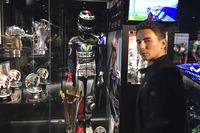 MotoGP Fotos - Museum von Jorge Lorenzo