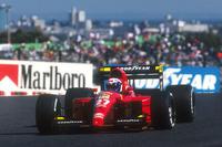 Forma-1 Fotók - Alain Prost, Ferrari 643