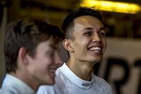 GP2 Foto's - Alexander Albon, ART Grand Prix