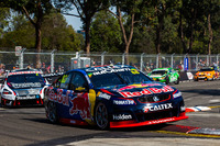 Supercars Fotos - Jamie Whincup, Triple Eight Race Engineering Holden
