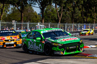 Supercars Fotos - Mark Winterbottom, Prodrive Racing Australia Ford
