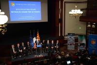 Francia Nagydíj sajtótájékoztató