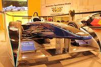 Automotive Photos - Formula E