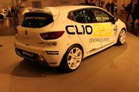 Automotive Photos - Renault Clio