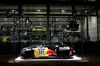 DTM Fotos - VLN-Sieger 2016, BMW M235i