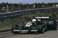 F1 Fotos - Arturo Merzario, Merzario A1 Ford