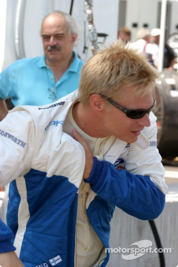 Mika Salo