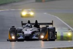 #92 Neil Garner Motorsport FLM Oreca-09: Luca Moro, Zhang Shanqi, Tor Graves