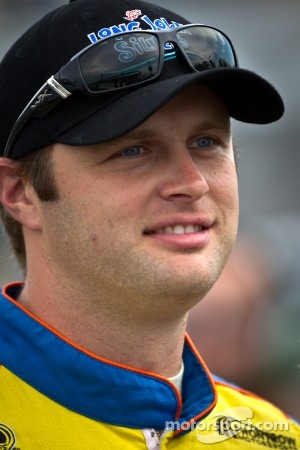 Travis Kvapil, Front Row Motorsports Ford