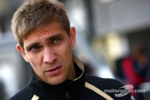 Petrov replaces Trulli at Caterham
