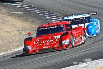 99 Jon Fogarty, Alex Gurney: GAINSCO Auto Insurance, Bobstallingscars.com Chevrolet-Riley, GAINSCO-Bob Stallings Racing