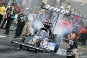 Antron Brown, Matco Tools Dragster