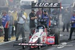 Shawn Langdon, Lucas Oil/Speedco Dragster