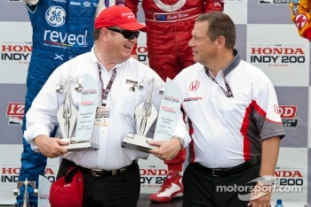 Chip Ganassi