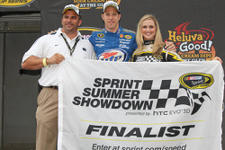 Brad Keselowski, Sprint Summer Showdown Finalist