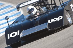 # 101 Dennis Losher, 1971 Shadow MkII