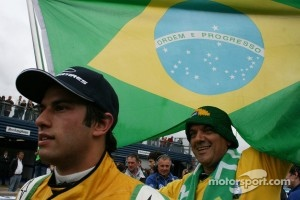 Felipe Nasr