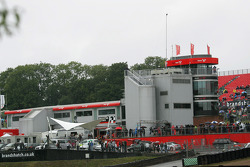 Brands Hatch ambiance