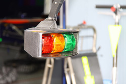 Pit lane Light