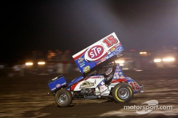 15 Donny Schatz