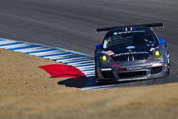 #31 Porsche 911 GT3 Cup: Michael Avenatti, Bob Faieta