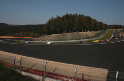 The scenic Rivage hairpin