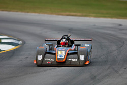 #15 Wilzig Racing Cooper Prototype Lite: Alan Wilzig