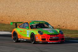 #25 NGT Motorsport Porsche 911 GT3 Cup: Andres Cisneros