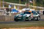 #22 Magnus Racing Porsche 911 GT3 Cup: John Potter