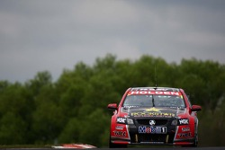 James Courtney, Cameron McConville, #1 Toll Holden Racing Team