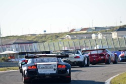 #32 Belgian ~Audi Club Audi R8 LMS: Greg Franchi/Didier Andre