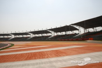 Grandstands 