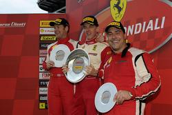 Scott Tucker wins Trofeo Pirelli North America race 2