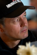 BMW Motorsport meet the press: Klaus Graf