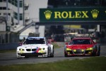#56 BMW Motorsport BMW M3: Andy Priaulx, Uwe Alzen