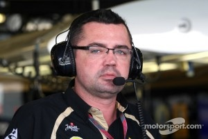 No easy decision for Eric Boullier