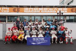 WTCC Drivers 2011