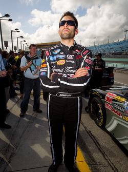 Aric Almirola, JR Motorsport Chevrolet