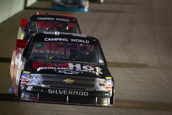 Blake Feese, Turner Motorsport Chevrolet