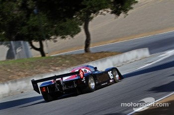 Joachen Mass drives the 1988 Havoline Porsche 962