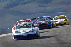 Paul Tradelius 2000 Porsche GT3 R