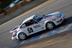 Leh Keen 1991 Brumos Porsche 911 Turbo S-2