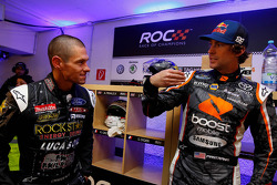 Brian Deegan and Travis Pastrana