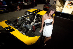 Performance Racing Industry, Orlando