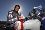 #250 Yamaha: Alejandro Patronelli